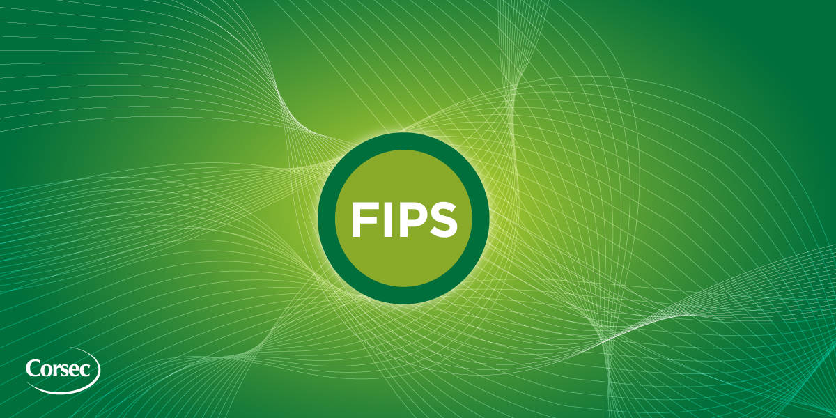 Corsec - FIPS 140-2